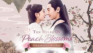 Ten Miles of Peach Blossoms (aka Eternal Love) - 三生三世十里桃花 - Season 1