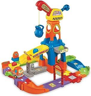 VTech 80-146604 - Tut Tut Baby Speedster - 水泥搅拌机