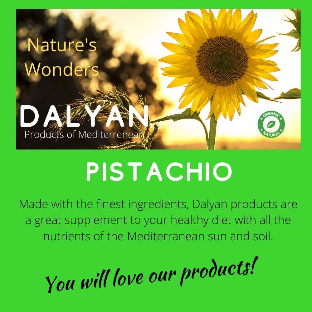 Dalyan Dedication Pistachios Max 63% OFF 3