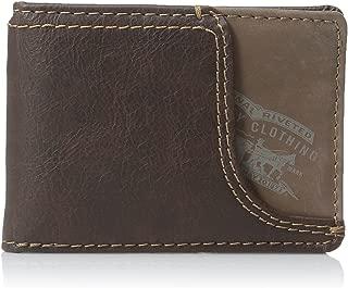 Men's Slim Front Pocket Wallet