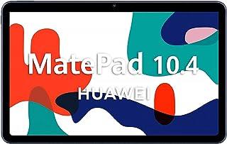 "HUAWEI MatePad Wi-Fi Tablette Tactile Ecran FullView de 10.4"", Processeur Kirin 810, Batterie de 7250 mAh, 64Go, 4Go de RA..."