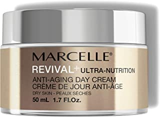 Marcelle Revival+ Ultra-nutrition Anti-aging Day Cream 1.7 Oz