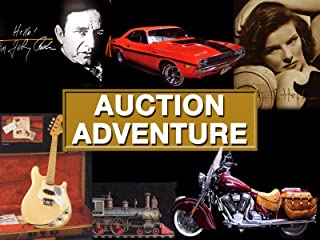Auction Adventure Collection