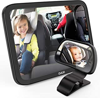 Best front facing car seat mirror Reviews