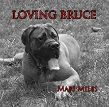 Loving Bruce (Pugs That Hug)