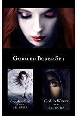 Gobbled Boxed Set Kindle Edition