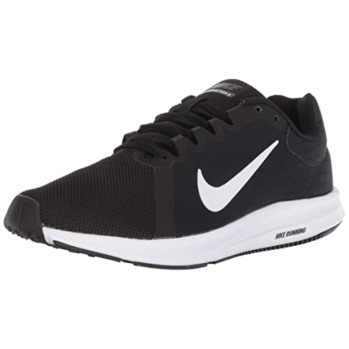 Black NIKE Trainers: Amazon.co.uk