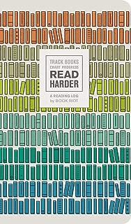 2019 read harder challenge
