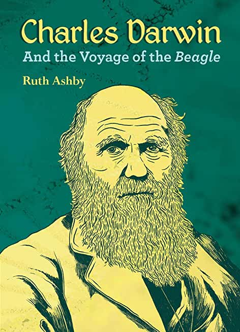 Charles Darwin and the Voyage of the Beagle (English Edition)