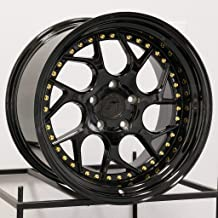 Aodhan Wheels
