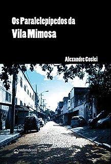 Os Paralelepípedos da Vila Mimosa
