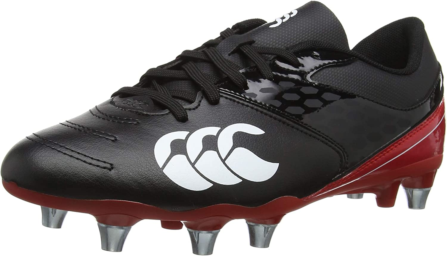 Canterbury Max 57% low-pricing OFF Men's Phoenix Raze Soft Rugby Boot Ground