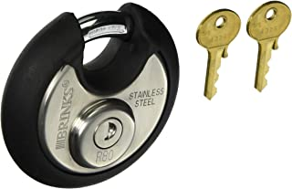 Brinks 673-80002 Commercial 80mm Discus Lock