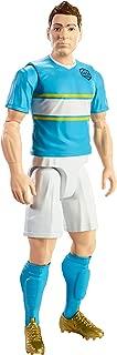 Mattel FC Elite Lionel Messi Soccer Action Figure