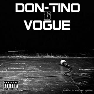 Rims I Spin (feat. Vogue & The Xtended Don) - Single [Explicit]