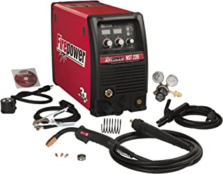 Firepower 1444-0872 MST 220i 3-in-1 Mig Stick and Tig Welding