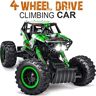 remote control 4x4 trucks for adults