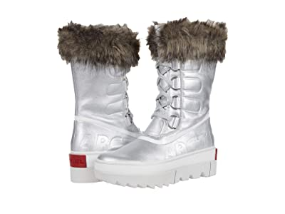 SOREL Joan Of Arctictm Next (Pure Silver) Women