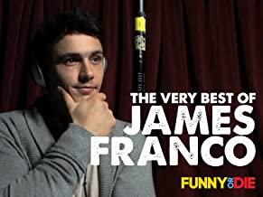 The Very Best Of James Franco