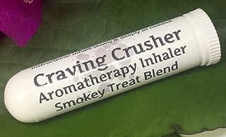 herbal smoking oil