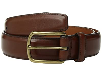 Red Wing Heritage 1 5/16 Williston Belt (Teak Featherstone) Men