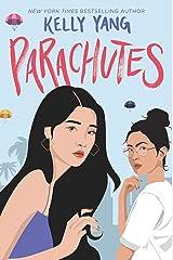 Parachutes Kindle Edition