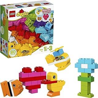 """レゴ(LEGO)デュプロ はじめてのデュプロ(R)""""はじめてセット"""" 10848"""