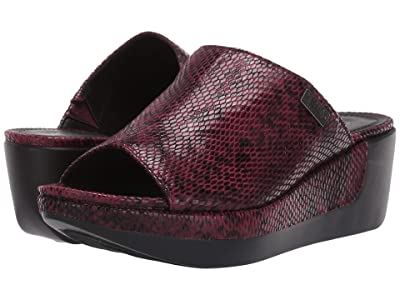 Kenneth Cole Reaction Pepea Slide Perf Women
