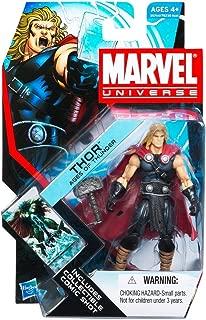 Best thor marvel universe action figure Reviews