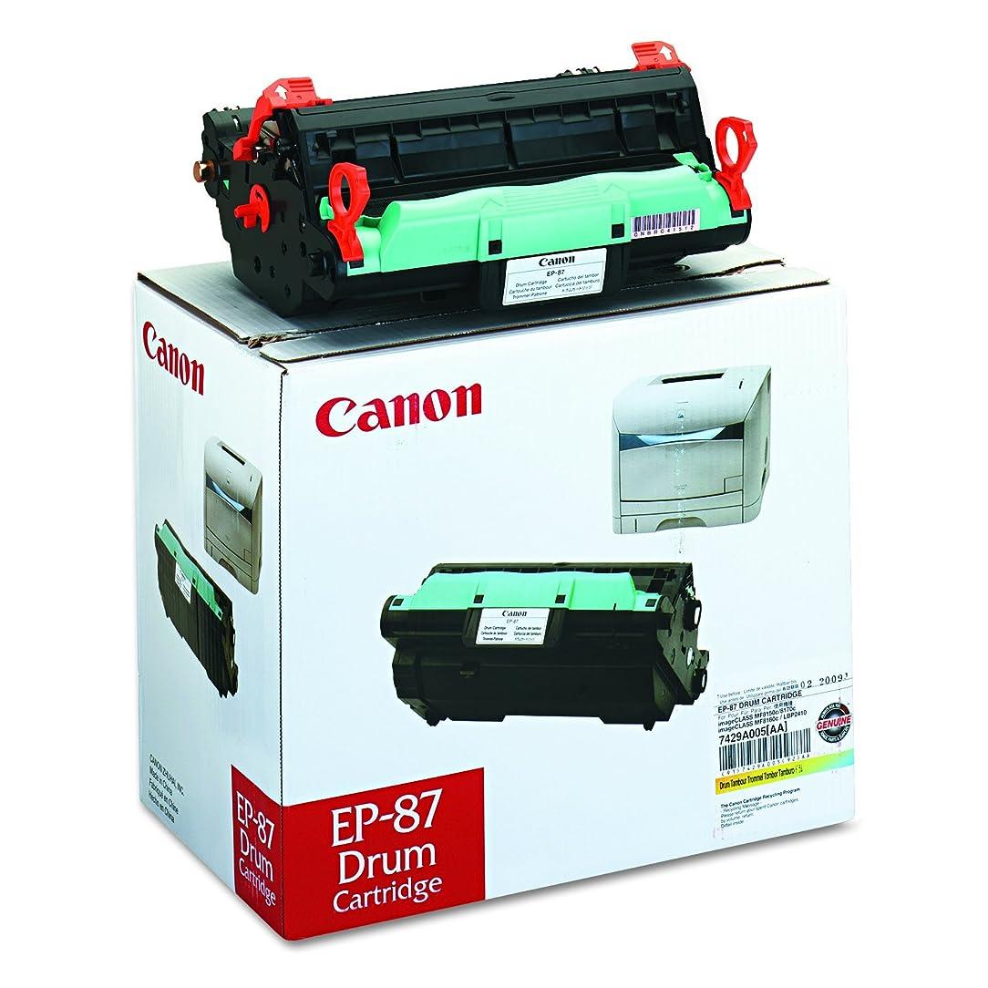 Canon Original EP-87 Drum Cartridge