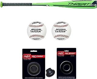 Rawlings 2019 Threat USA Baseball Bat (29