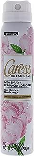Best caress botanicals body spray Reviews
