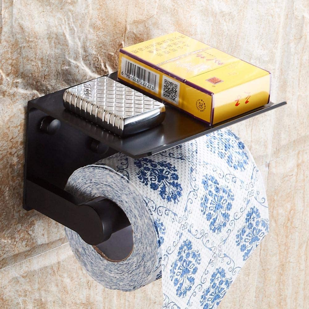 Outlet sale feature ZXY-NAN Paper Holders Toilet Aluminum Space free shipping Multi