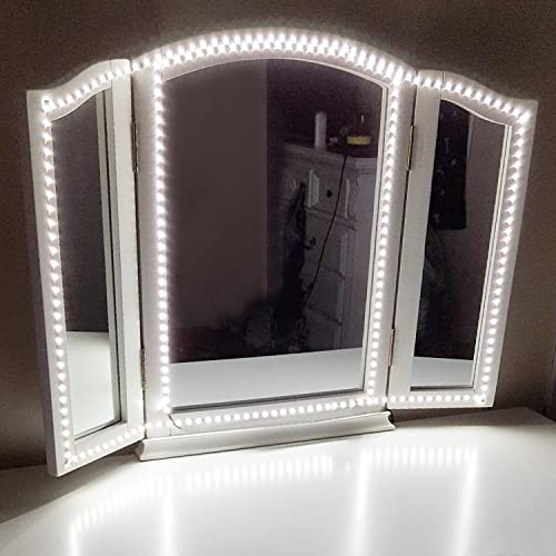 Dressing Table Mirrors With Lights Amazon Co Uk