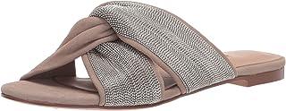 CHARLES DAVID Kendall womens Flat Sandal
