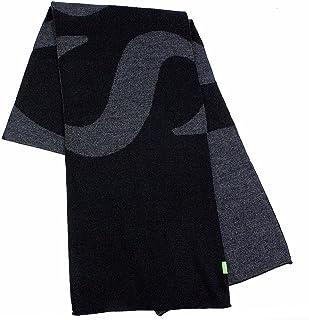 BOSS Green Men's Knitties Scarf