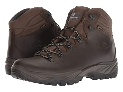 Scarpa Terra GTX(r) (Brown 1) Men