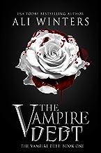 The Vampire Debt (Shadow World: The Vampire Debt Book 1)