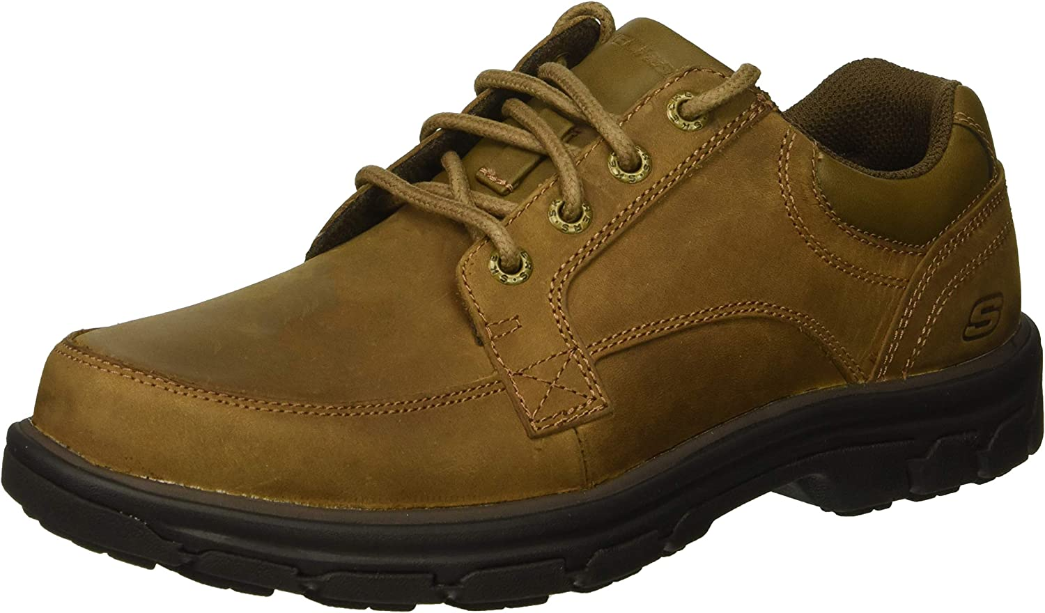 Skechers Mens Segment- Wolden Oxford