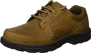 Skechers Mens 65567 Segment- Wolden Brown Size: