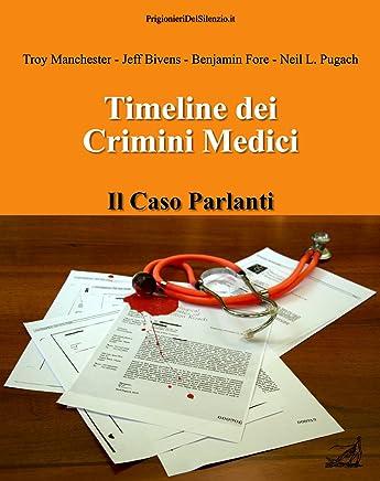 Timeline dei Crimini Medici