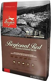 オリジン レジオナルレッド 全年齢犬用 11.3kg(並行輸入品)
