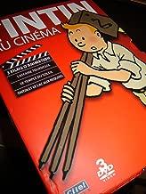 Coffret Tintin au cinéma - L'affaire Tournesol, Le Temple du Soleil, Le lac aux requins / 3 DISC Special Edition / Audio: French, English, German / Subtitle: French / Director: Ray Goossens, Raymond Leblanc