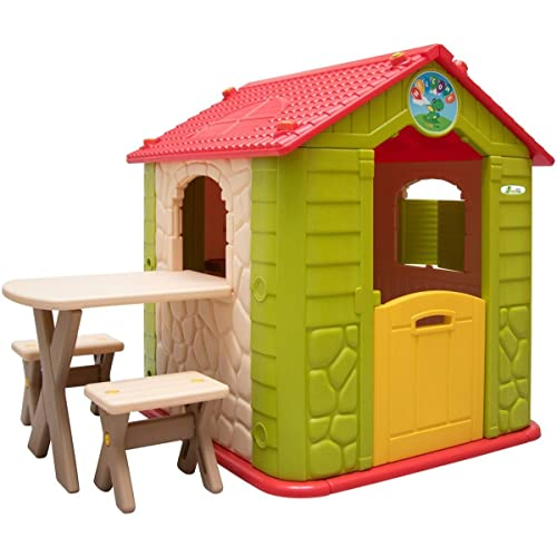 Pleasant Kids Garden House Amazon Co Uk Download Free Architecture Designs Saprecsunscenecom
