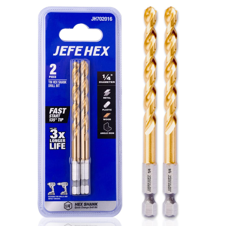 JEFE HEX 1 4