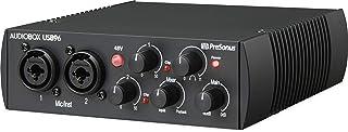 PreSonus AudioBox USB 96 25th Anniversary Edition, 96K