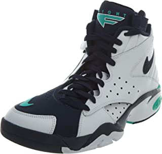 Men's Air Maestro Ii High-Top Leather Basketball Shoe