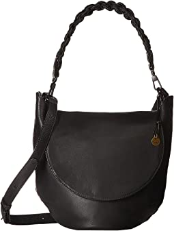 The Sak - Bailard Saddle Bag By The Sak Collective