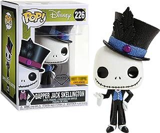 Funko Pop! Disney: The Nightmare Before Christmas Dapper Jack, Action Figure - 39781