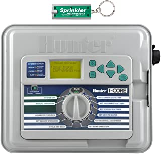hunter sprinkler controller fuse